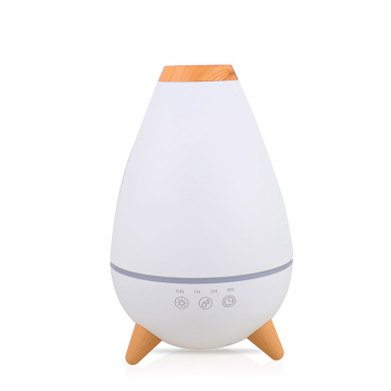 Easy Home Humidifier Ultrasonic Mit Bedienungsanleitung