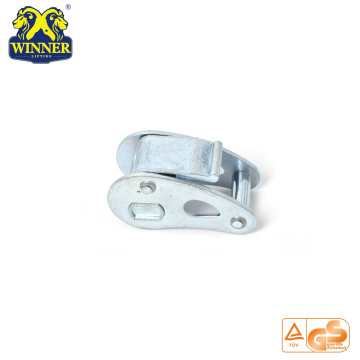 1 Inch Zinc Alloy Cam Buckle With 2500LBS
