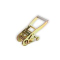 5T 50MM Ratchet strap with heavy Duty Ratchet
