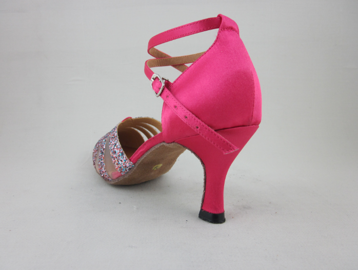 Dance Shoes Pink