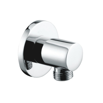 High Standard Round Shower Spout