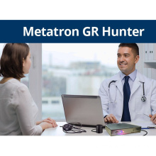 Reliable for Metatron Gr Hunter 4025 full body health analyzer machine biofeedback hunter 4025 supply to Israel Manufacturer