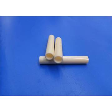 99 alumina ceramic pipe tube rod customized