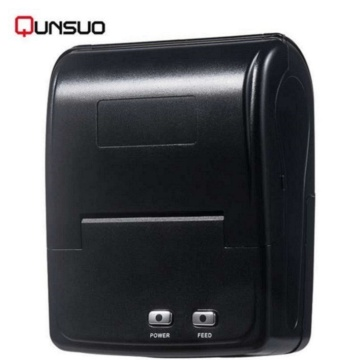 2020 wireless dot matrix mobile Bluetooth printer OEM/ODM