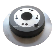 Rear Brake Disc For Great Wall Haval