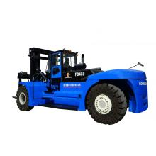 Cheap PriceList for China 42.0-48.0Ton Diesel Forklift, 42.0Ton Diesel Forklift, 48.0Ton Diesel Forklift Manufacturer and Supplier 42.0 Ton Big Diesel Internal Combustion Forklift supply to Nigeria Importers