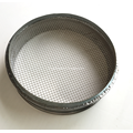 Stainless Steel Filter Woven Mesh