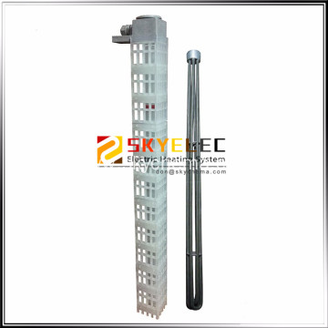 For electrical quartz heaters