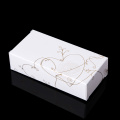 Personalized Perfume Small Card Paper Box