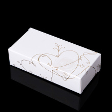 Good Quality for Paper Packaging Gift Box,Color Paper Packaging Box,Printed Packaging Box Supplier in China MOQ100 Custom Card Paper Box for Small Items export to Poland Wholesale