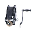 Hand Winch For Camping Trailer