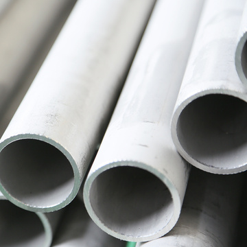 TP 304L Seamless Stainless Steel Tube For Heat Exchange Tube