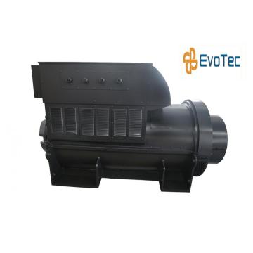 Auxiliary Diesel Generator Set Alternator