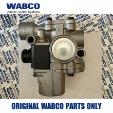 ODM for Original WABCO 4721950160 WABCO ABS solenoid valve supply to Kyrgyzstan Factory