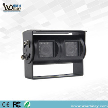 720P Dual Lens Bus Rearview Camera