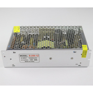 Wholesale 12V LED Power Supply 150W 250W 350W