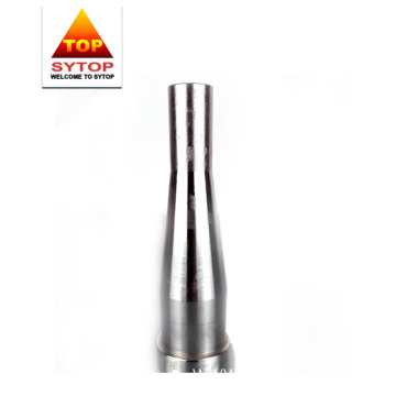 Custom design Cobalt Based Alloy sandblasting nozzle