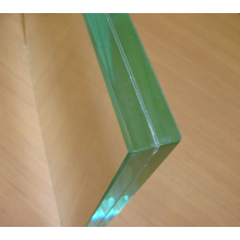 13.52mm 17.52mm tempered laminated glass