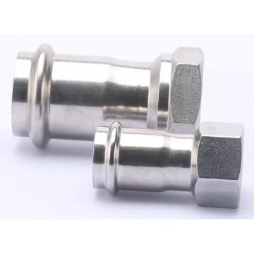 Stainless Steel Uion Coupling Press Fitting
