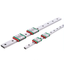 Linear Guide Bearing LGH..CA/HA Series