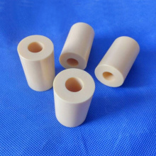 Best Quality for Best Zirconia Ceramic Tube, Zirconia Ceramic Pipe, Industrial Zirconia Ceramic Tube, High Wear Resistance Zirconia Ceramic Tube Manufacturer in China MgO Stabilized zirconia ceramic tube export to South Korea Supplier