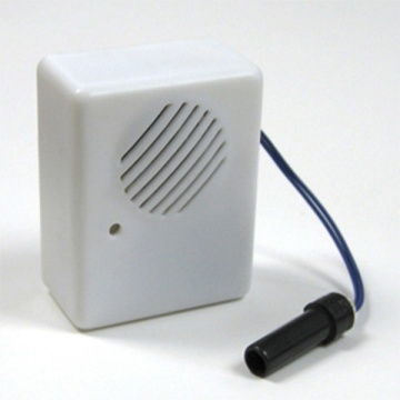 Motion Sensor Recorder, Motion Sensor Talking Box