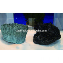 2015 Hot sale popular abrasive price of silicon carbide