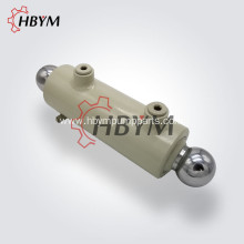 Concrete Pump Hollow Plunger Hydraulic Type Plunger Cylinder