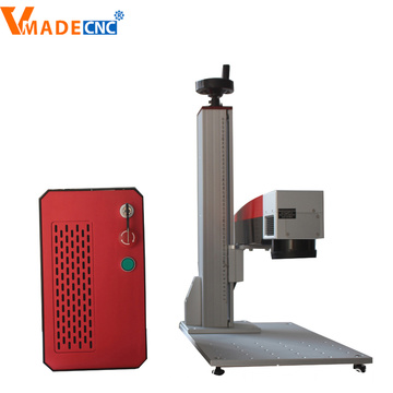20W Mopa Colors Fiber Marking Machine