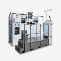 Automatic Foil Stamping & Die-Cutting Machine