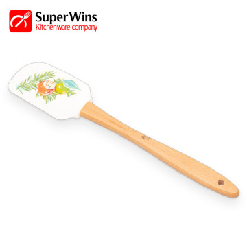 Durable Silicone Cooking Utensils Spatula