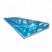 0.3mm thickness Aluminum Sheet