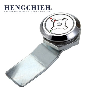 Industrial Cabinet Hardware Cylinder Locks