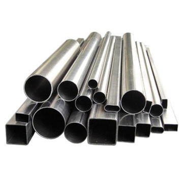 6063 6061 Various types of aluminum tubes
