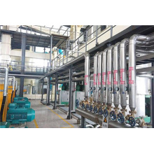 Special for Oilseed Crushing Flaking 400t/d Oilseed Pretreatment Production Line export to Denmark Manufacturers