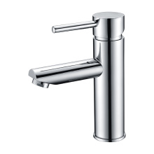 Full copper hot water faucet