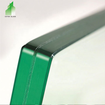 Double Glazed Laminated Glass