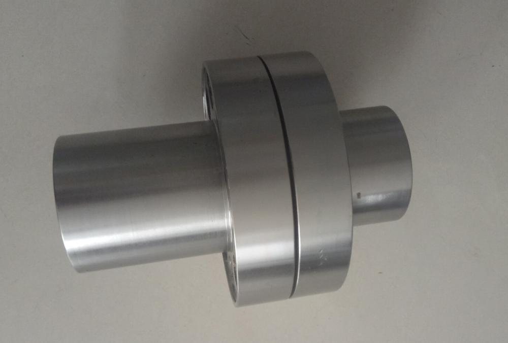 The Coupling  for Pump and Motor