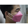 Fish Mask Ear-loop Welding Machine