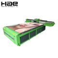 Industrial Glass Ceramic Door LED flatbed UV Printer