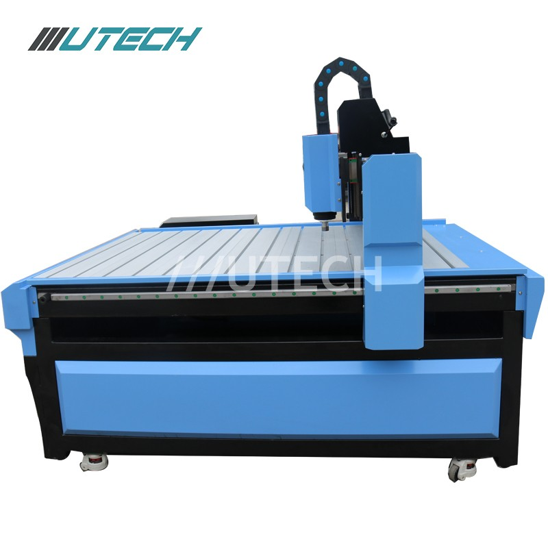 factory supply cnc router for advertising cutting