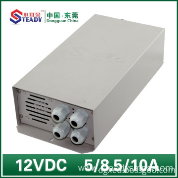 Low Cost for Outdoor Power Supply Box 12VDC Outdoor Power Supply Waterproof supply to Italy Wholesale