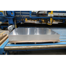 Manufactur standard for Aluminum Roofing Sheet Aluminium hot rolling sheet 6061 export to Portugal Supplier