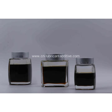 Lube Additive Overbased Synthetic Magnesium Sulphonate