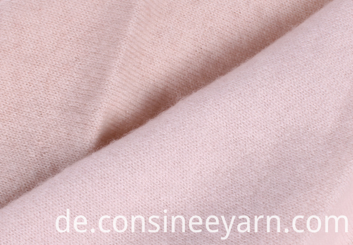 cashmere yarn for fabrics