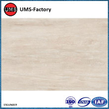 Wood tiles for kitchen floor