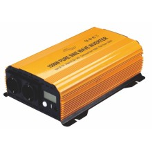 Reliable for Solar Inverters,Solar Inverter,Solar Inverter 2000W Manufacturers and Suppliers in China Off-Grid Pure Sine Wave Inverter export to Russian Federation Suppliers