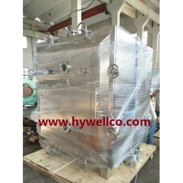 Square Vacuum Dryer Machine
