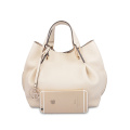 New Model Trendy Dumplings Shape Women's Shopping Handbags