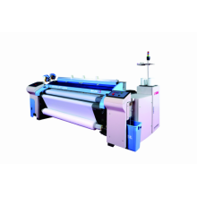 10 Years manufacturer for Best Water Jet Loom,High Speed Water Jet Loom,Air Jet Machine,Warping Machine Manufacturer in China Rifa Water Jet Weaving Loom RFJW10 export to Yemen Manufacturer